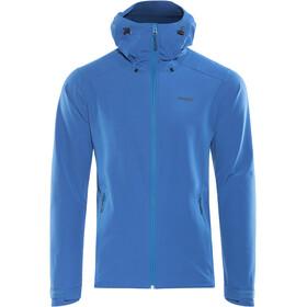 Bergans Ramberg Softshell Jacket Herren fjord/dark steel blue